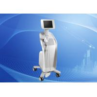 Buy cheap Non Invasive Body Contouring Ultrasonic Liposuction Cavitation RF Slimming Machine Liposonix from wholesalers