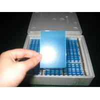 Buy cheap Surface Capacitive Touch Screen ,3.5inch for Cell Phone product
