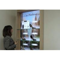 Buy cheap different color Digital Interactive Showcase Information Interaction For Fashion from wholesalers