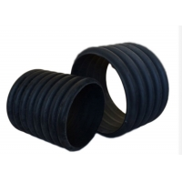 Buy cheap 1.6Mpa PE Pipe Fittings , DN800mm Polyethylene Compression Fittings product