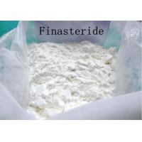 Buy cheap CAS 98319-26-7 Finasteride / Proscar for Treatmenting Hair Loss and Hyperplasia product