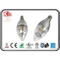 Buy cheap Replace 40W Incandescent light CE Certification Candle Led Bulb for Chandelier product