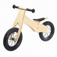 """Buy cheap Wooden 12"""" Flame Bike product"""