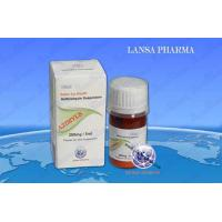 Buy cheap Azithromycin Powder For Oral Suspension from wholesalers