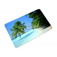 Buy cheap Credit Card USB Sticks with LOGO Printing USB Memory Stick Waterproof 1GB to from wholesalers