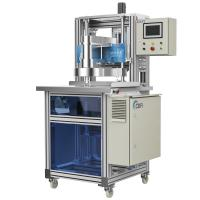 Buy cheap Automatic 100% Crystal Circle Ice Maker Fast Speed Easy Operation from wholesalers
