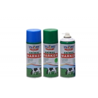 Buy cheap Waterproof Animal Marking Paint Cattle Temporary Spray Paint product