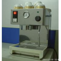 Buy cheap Commercial and Professional Espresso Machine (EM-18) from wholesalers