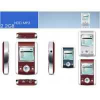 China 4GB HDD MP3 Player+USB 2.0+FM Radio+Direct CD Recorder+11 Languages+Game on sale