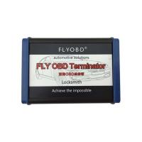 Buy cheap Update Online Flyobd Terminator Full Version with Free J2534 Softwares product