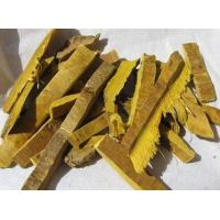Buy cheap Phellodendron chinense Schneid.Phellodendron amurense Rupr.dried bark,Huang bo, traditional chinese herb from wholesalers