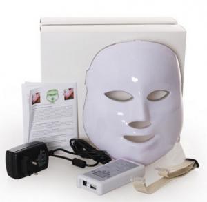 Buy cheap LED Facial mask,PDT LED MASK,PDT LED MASK,PDT facial led mask product