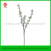 "Buy cheap 32""Artificial Silk Plum Blossom Spray product"