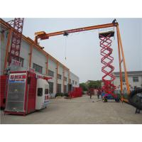 Buy cheap 2x2000kgs Hydraulic Lift Platform galvanized or painted for transportation from wholesalers
