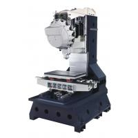 High Driving Powers CNC Vertical Drilling Machine With CE CO Certification