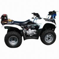 Buy cheap Refurbished Suzuki KingQuad 750AXi Loncin 4x4 Kid ATV, Bombardier Tire from wholesalers