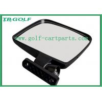 sightseeing Golf Cart Side Mirrors High definition vision CE certificate