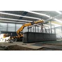 Buy cheap Automatic Hot Dip Galvanizing PlantEquipment , Continuous Galvanising Line from wholesalers