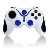 China 2 Shock Playstation 3 Game Controller , Bluetooth Playstation Controller For Ps3  on sale