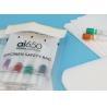 Buy cheap Insulation Pathology Specimen Biohazard Transport Bag from wholesalers