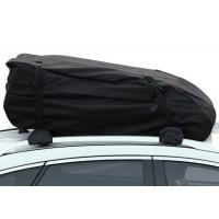 Buy cheap 600D Rainproof Rooftop Cargo Bag , Car Top Carrier Bag For Traveling product