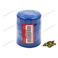 Buy cheap Genuine Car Oil Filters 15400-PLM-A02 For Honda / Acura / Accord / Civic from wholesalers