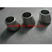 Buy cheap Alloy 600/Inconel 600/N06600/NS333/2.4816 Reducer ASME/ANSI B16.9 product
