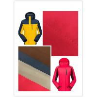 Buy cheap T400 Composite Fiber Mechanical Stretch Fabric Firm Texture Good Abrasion Resistance product