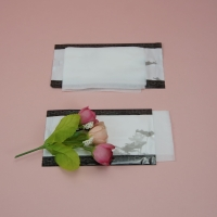 Buy cheap Individually Packing Custom Logo Restaurant Usage Wet Wipes product