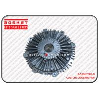 Buy cheap Cooling Clutch Isuzu Replacement Parts Elf 4hk1 8973673820 8-97367382-0 product