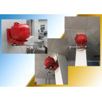 Buy cheap Suspension Hfc227Ea Firefighter Safety Equipment Electrical Controlled from wholesalers