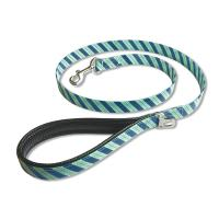 Buy cheap Outdoor Waterproof Dog Collar And Leash Customized Pattern Skin - Friendly product