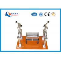 Buy cheap IEC 61034 Computer Controlled Wire and Cable Smoke Density Test Chamber / Testing Equipment product