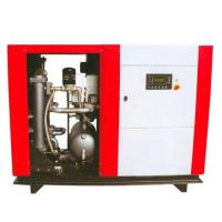 Buy cheap Special screw air compressor for tunnels product