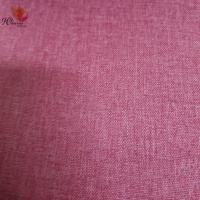 Buy cheap 300D cationic oxford bonded interlock fabric from wholesalers