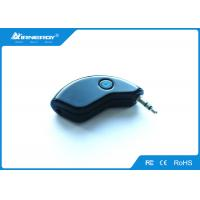 Buy cheap V3.0 Wireless Bluetooth Aux Adapter For Car , Bluetooth Receiver Car Adapter product