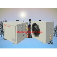 Buy cheap Meeting MD30D EVI 12KW Split Type Air To Water Heat Pump For Household heating product