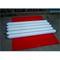 Buy cheap Strong Carrying Capacity Discharge Replacement Conveyor Rollers For Filter Machine product
