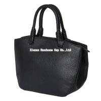 Buy cheap Ladies Hot Seller Genuine Cow Leather Designer Handbag WB-011 product
