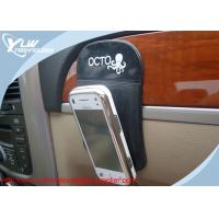 Buy cheap Non-Magnetic temperature resistant PU dashboard anti slip mat Apple Iphone Accessories product
