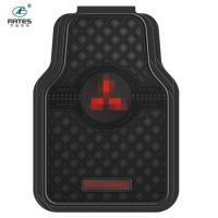 Buy cheap Non Shift All Weather Floor Mats , 100% Environmental Custom Car Floor Mats product