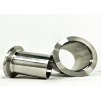 Buy cheap STD WP304 48inch Carbon Steel Flanged Fittings  / 2 Inch Threaded Pipe Flange product