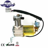 Buy cheap OE 48910-60040 Stainless Steel Air Suspension Compressor for Lexus GX 460 product