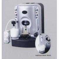 Buy cheap Espresso And Cappuccino Coffee Machine With Hot Water Dispenser & Special Milk from wholesalers