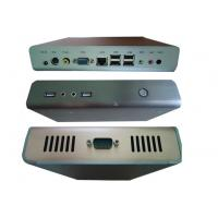 China Low Power Consumption Mini PC Thin Client With Intel CPU 1.6G on sale