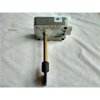 Buy cheap Silent Alarm Safe Key Lock 4 Wheel , Changeable Field Gun Safe Locks With Key  product