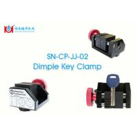 Buy cheap SN-CP-JJ-02 Universal Key Cutting Clamp For Dimple Keys Duplicating Machine from wholesalers