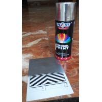Buy cheap Non Toxic Quick Dry Waterproof Acrylic Spray For Smooth Car Coating product