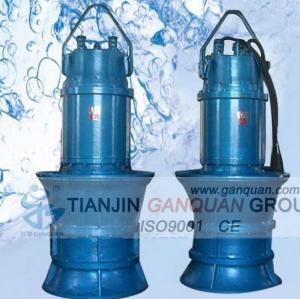 Cheap QHB Mixed Flow Pump wholesale