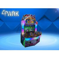 Buy cheap Commercial Redemption Arcade Game Machine Coin Operated for 3 Players product